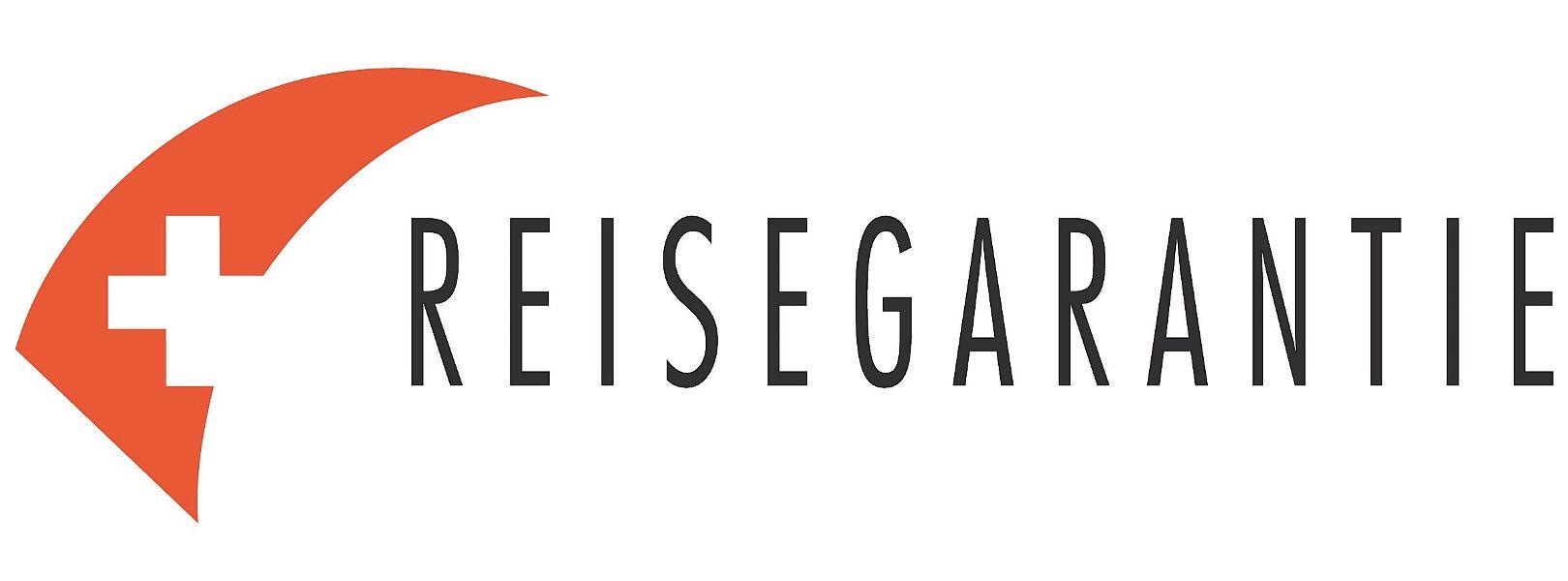 Logo Reisegarantiefonds