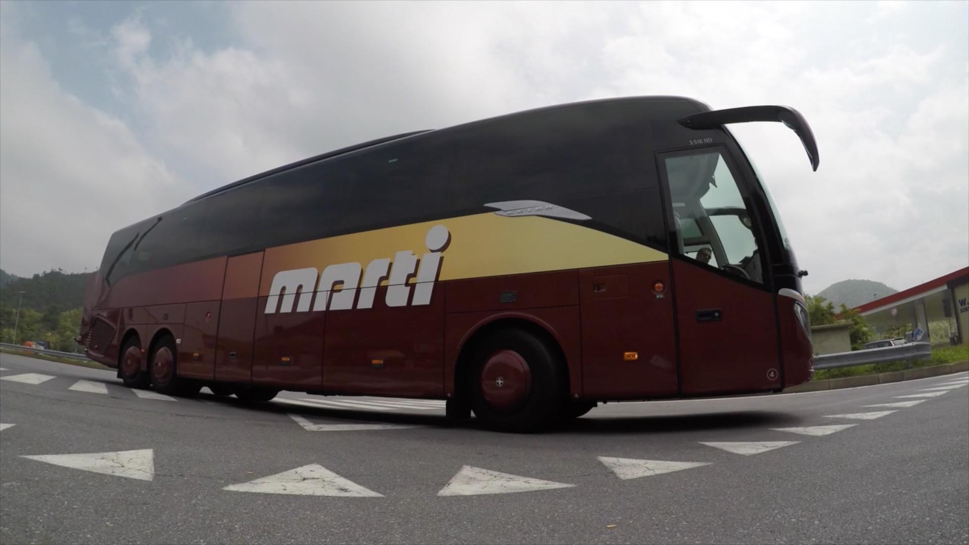 Marti-Kreuzfahrt 2017 Bild 3