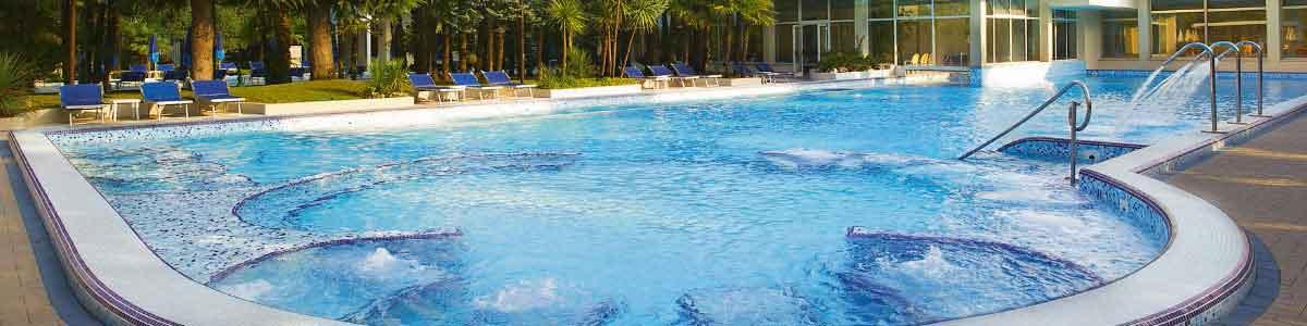 Wellness Pool Kurferien