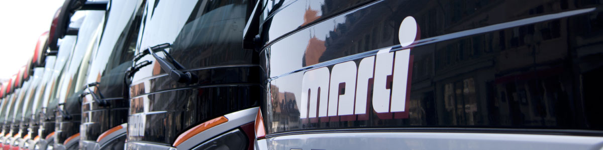Marti Reisen Cars