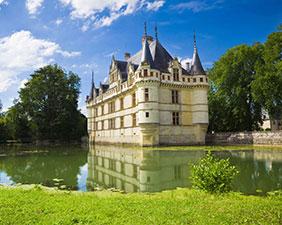 Loire und Westburgund - auf unbekannten Pfaden
