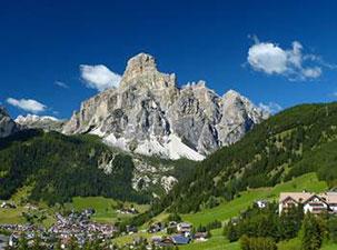 Südtirol - Dolomiten