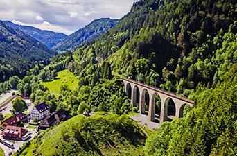 Schwarzwald - Brauch und Tradition