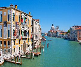 Venetien, Schatzkammer Italiens
