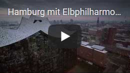 Video Elbphilharmonie mit Marti Reisen