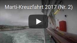 Video Marti Kreuzfahrt St Tropez