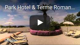 Park hotel Terme Romana