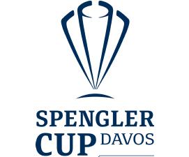 Spengler Cup in Davos