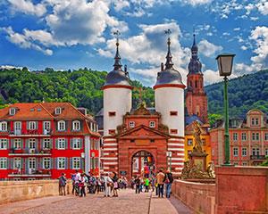 Saisoneröffnung Heidelberg