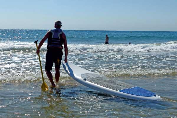 Spiel, Sport und Spass in Calafell